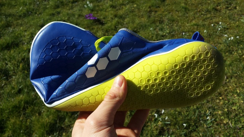 Evo Pure - Der etwas andere Schuh von Vivobarefoot