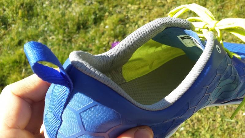 Der Vivobarefoot Evo Pure ist ein minimaler Schuh