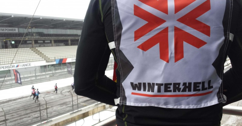 Winter Hell 2020 - Wird es das OCR Event geben?
