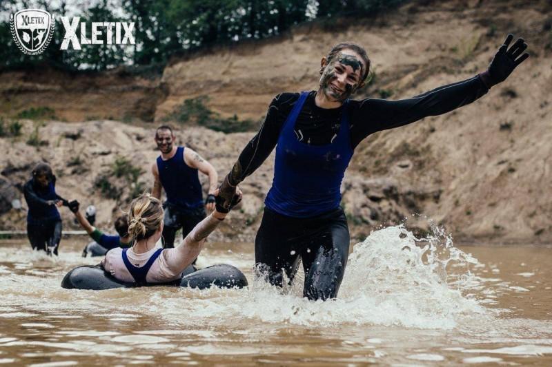XLETIX bietet Hindernisse mit Spaßfaktor