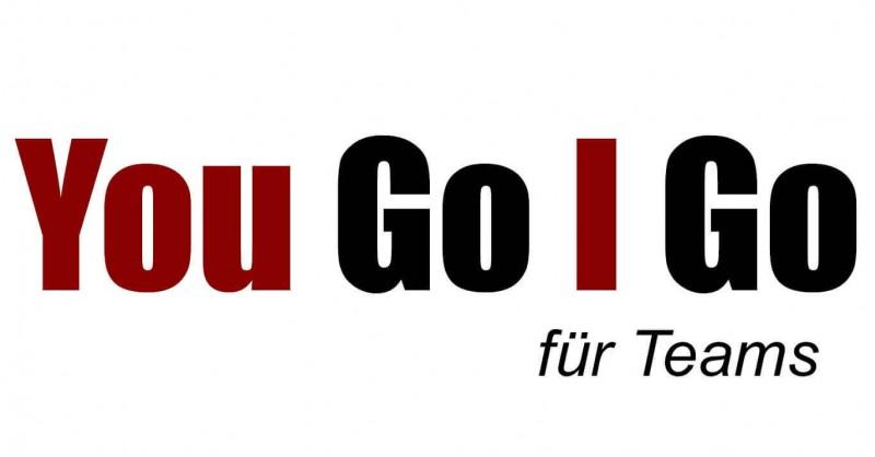 You Go I Go Prinzip (YGIG) - Was bedeutet das?