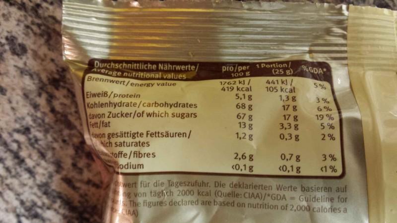 Kartoffel Kcal zentis marzipan kartoffeln kalorien nährwerte